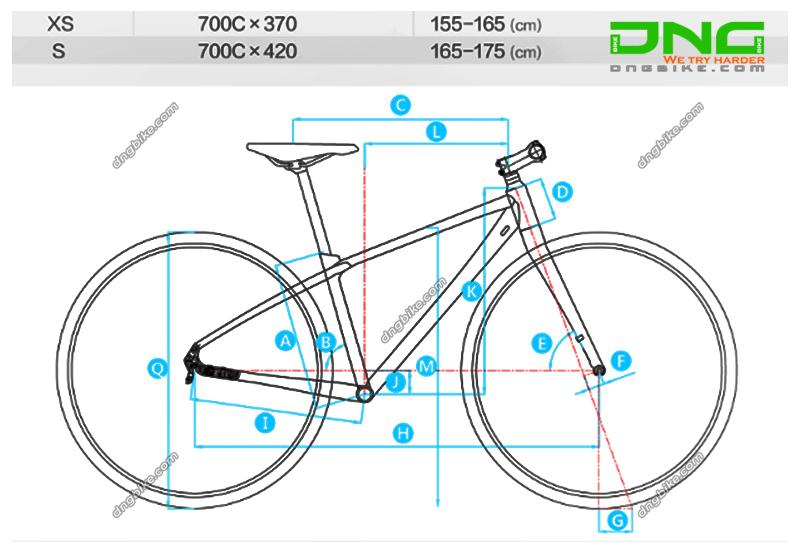 Xe đạp Touring LIV AIMEZ SL 1 2022