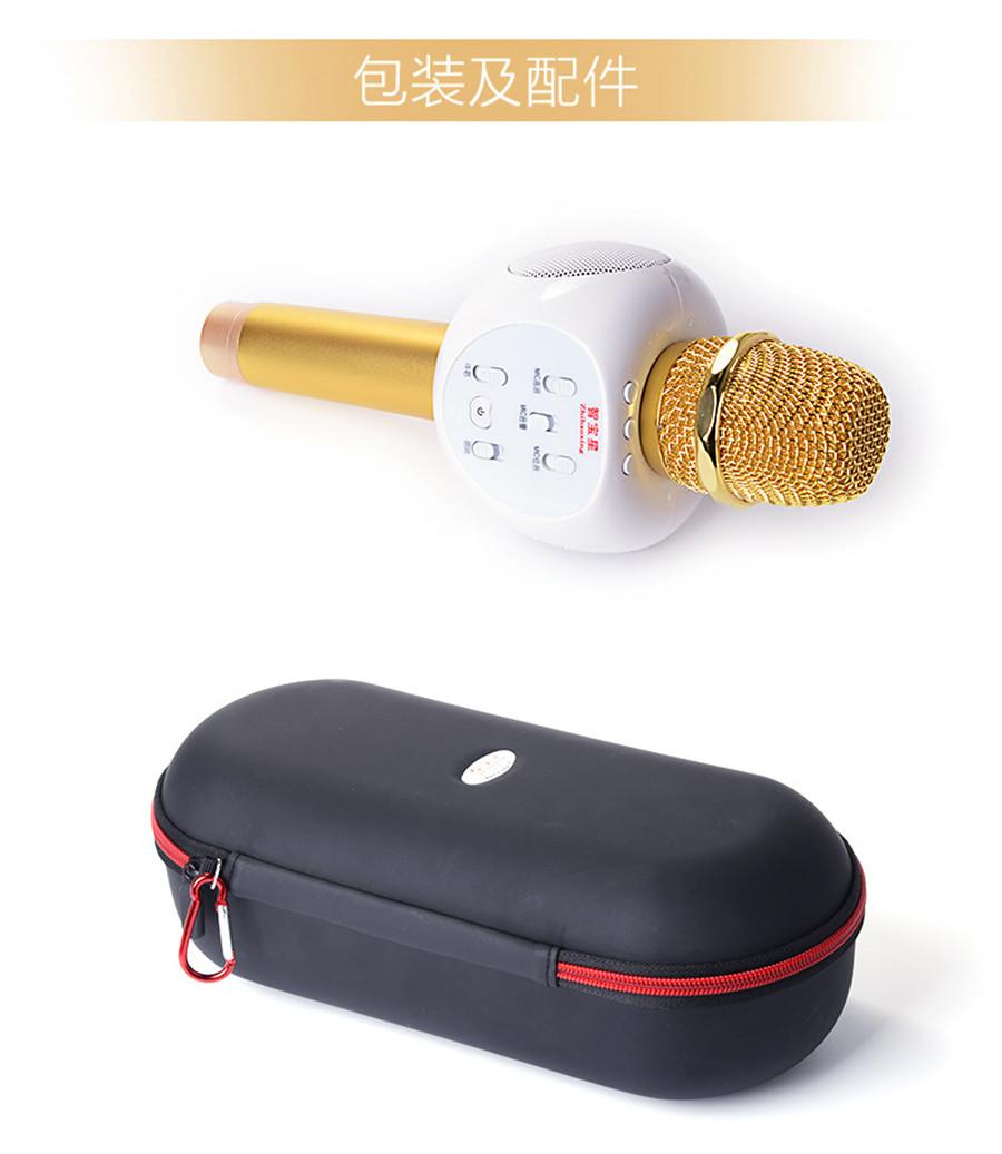 micro karaoke buetooth cao c p zbx 66. Black Bedroom Furniture Sets. Home Design Ideas