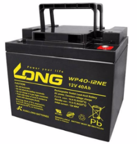 ACQUY LONG 12V- 40Ah (WP40-12NE)