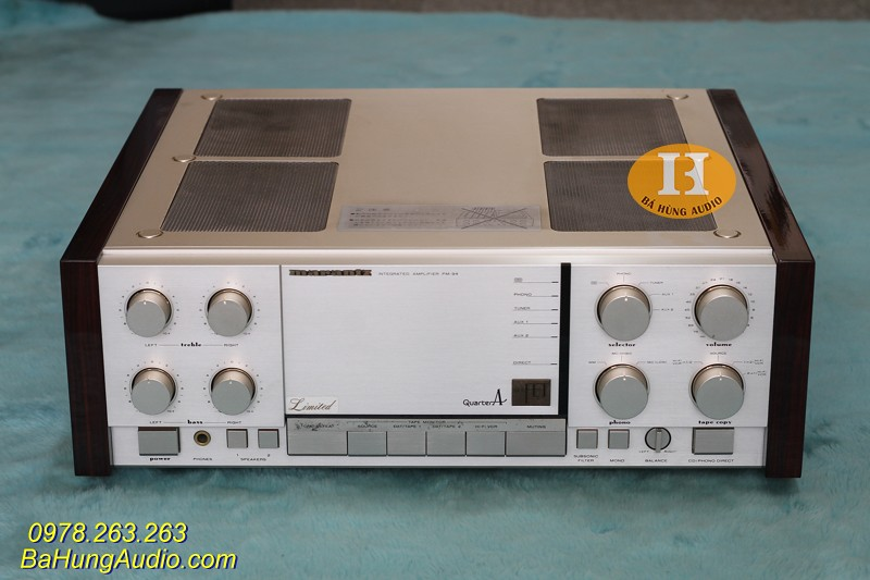 Amply Marantz PM 94 LTD Limited