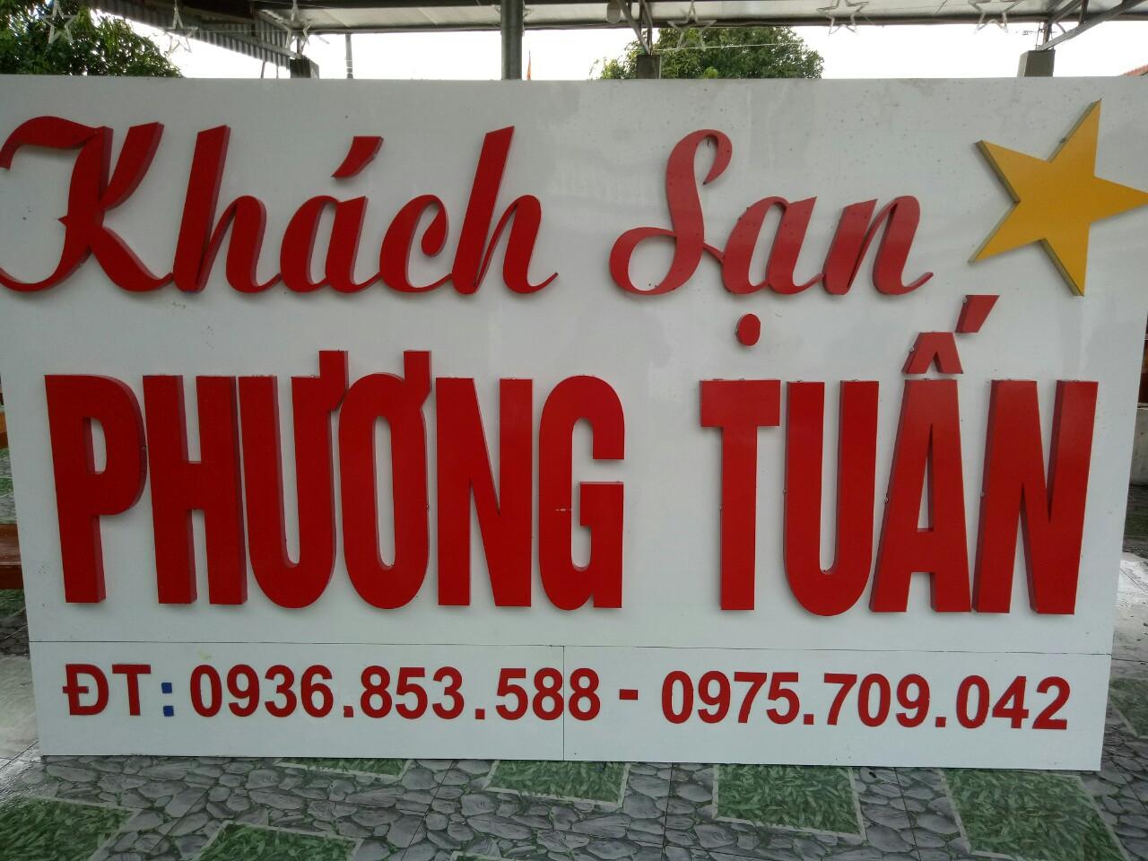 Khách Sạn Phương Tuấn
