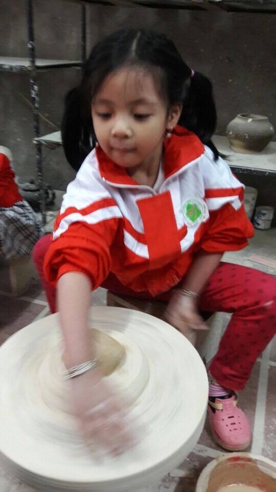 DÃ NGOẠI BÁT TRÀNG