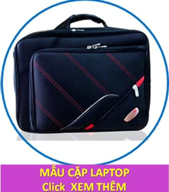 May cặp laptop