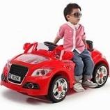 Xe điện ôtô 4 bánh
