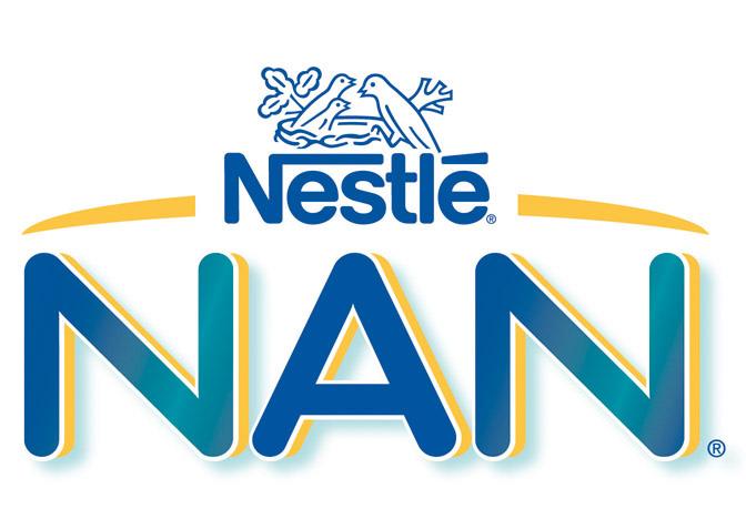 Sữa NAN - Nestle