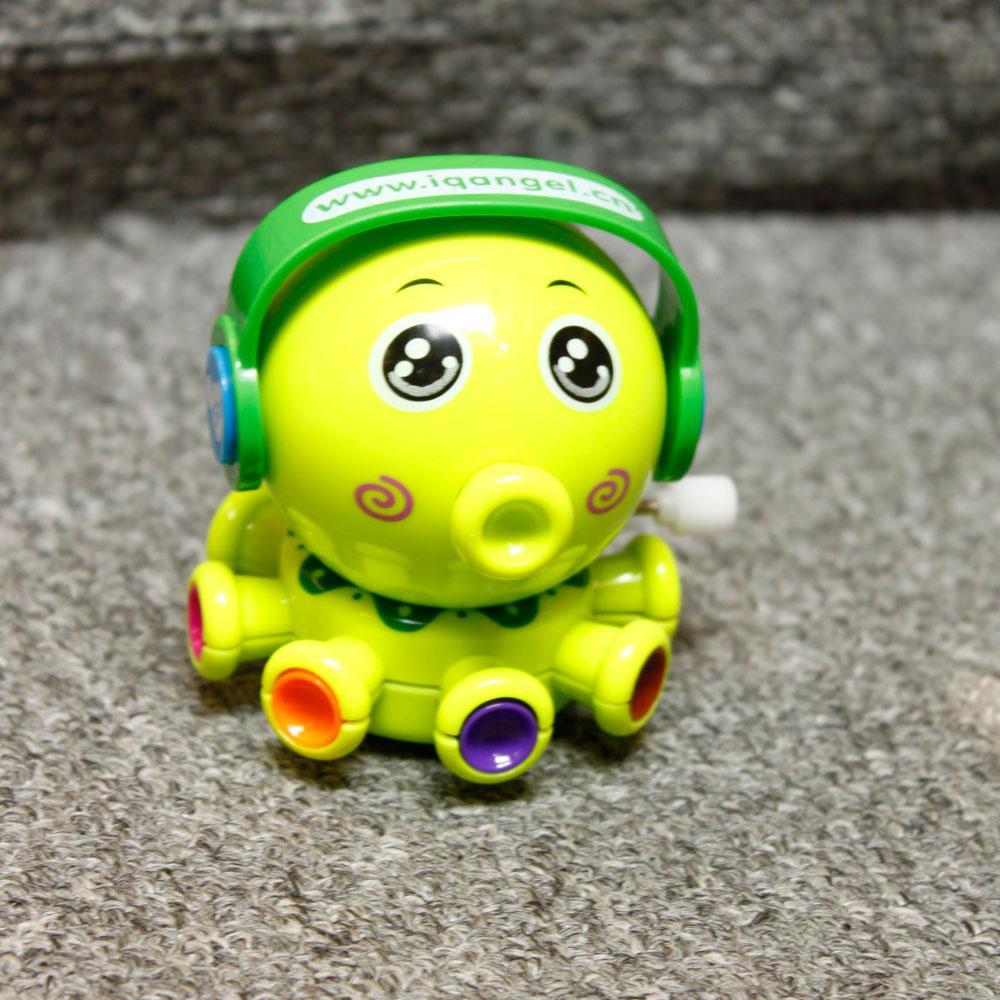 Đồ chơi thú cót hình con bạch tuột 658
