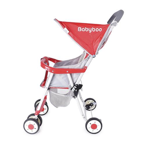 Xe đẩy Q2 BabyBoo Song Long
