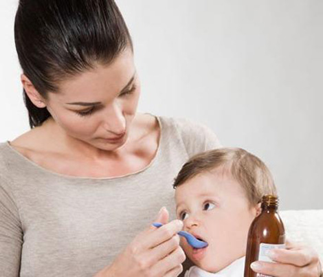 Canxi nước Osteocare Liquid 200 ml cho bé từ 3 tuổi trở lên - Anh