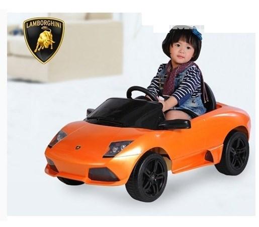Xe ôtô điện trẻ em Lamborghini 81700 (LP700-4)