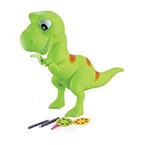 Đèn chiếu học vẽ hình khủng long
