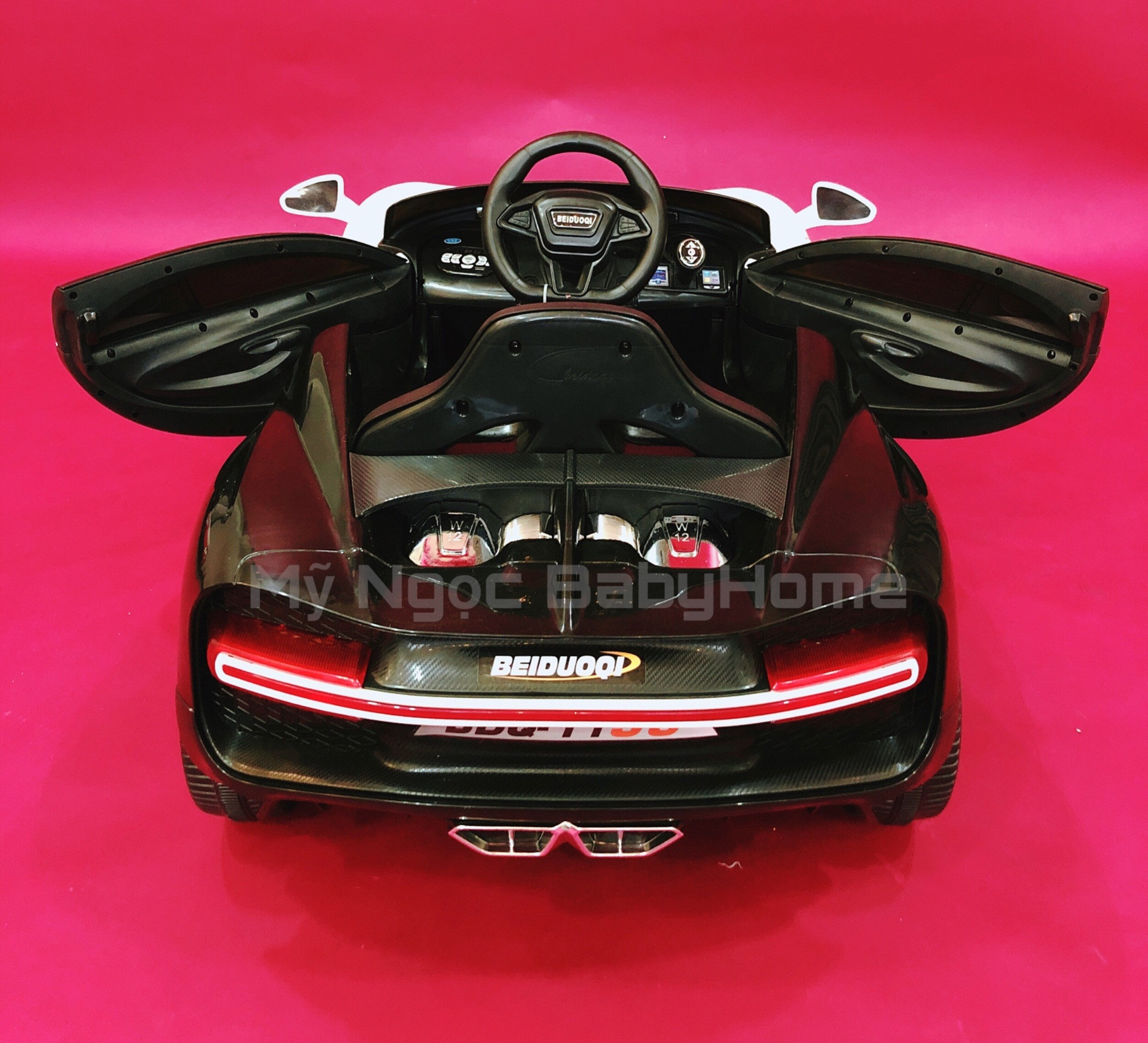Xe ô tô điện 22309