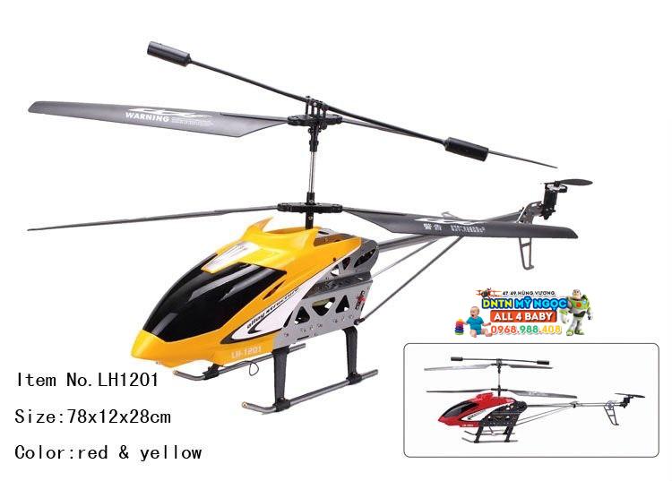 Máy bay điều khiển từ xa LH-1201