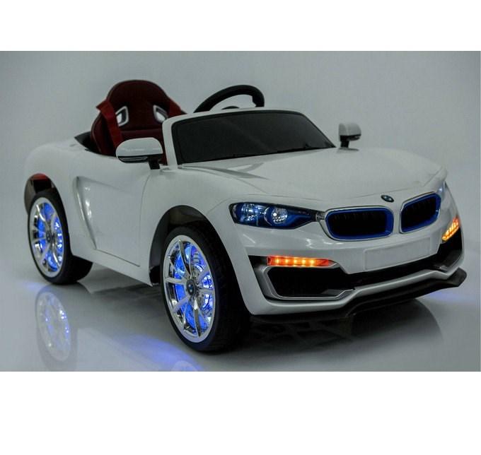 Xe ôtô điện trẻ em thể thao HC-6688