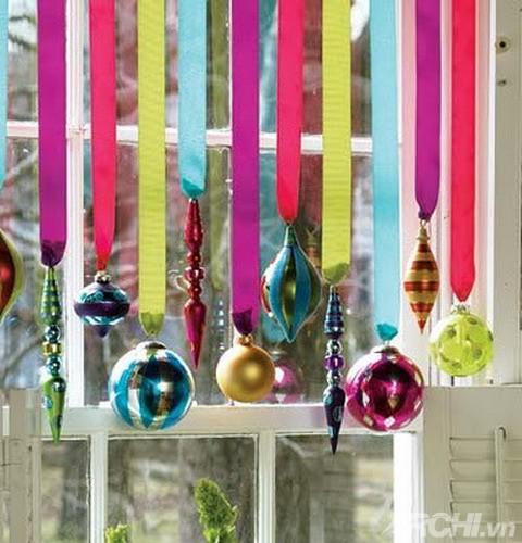 Dây kim tuyến, dây bi, dây lụa, dây ribbon,... trang trí