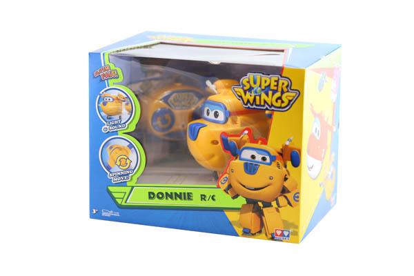 Super Wings - Donnie Thông Minh YW710720