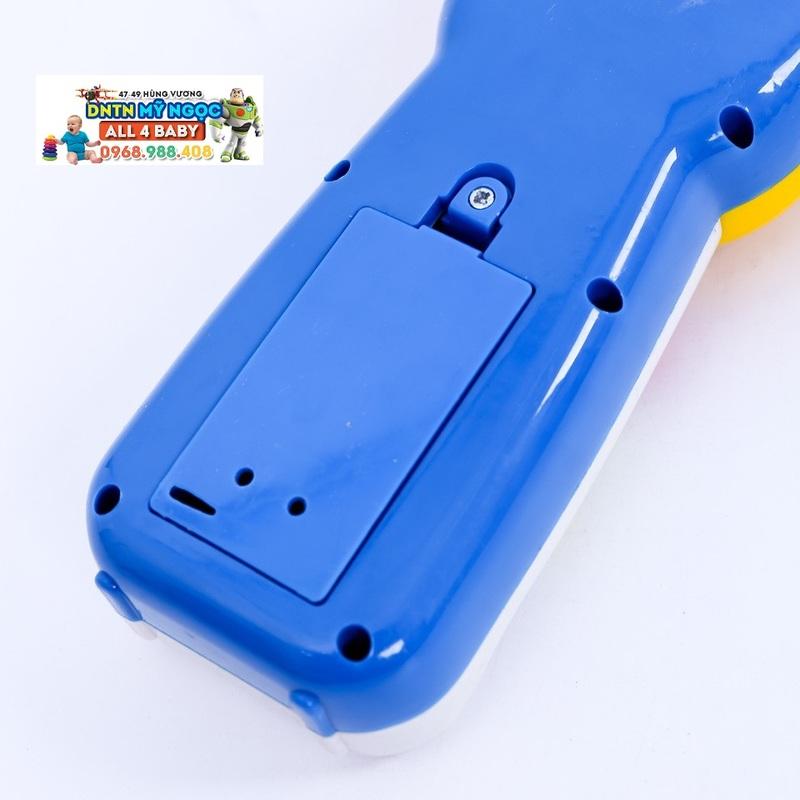 Đồ chơi điện thoại cầm tay phát nhạc chạy pin