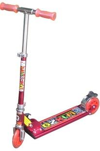 Xe trượt Scooter 2 bánh (1 bánh sau) cỡ lớn 2004S