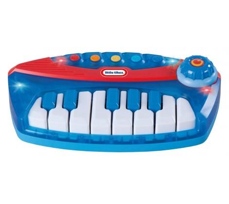 Đàn Keyboard có đèn Little Tikes