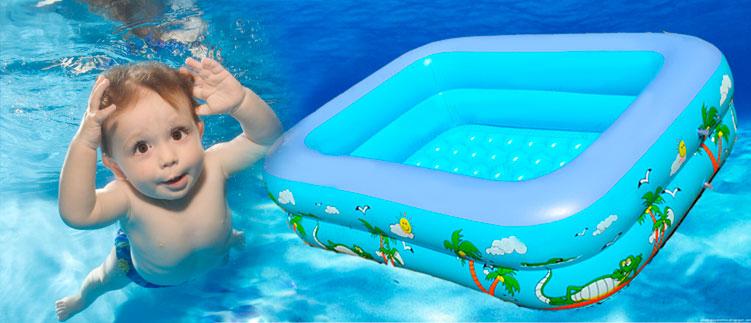 Hồ phao Summer Sea C012