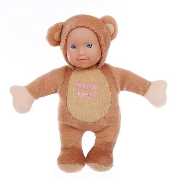 Búp bê Dolls World - Những người bạn nhỏ 8535