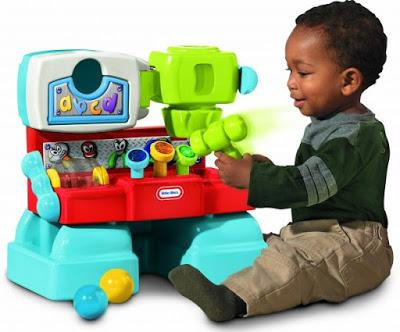 Đồ chơi cửa hàng vui nhộn Little Tikes LT-627552M