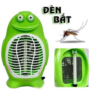 Đèn bắt muỗi hình thú Magic Home Led