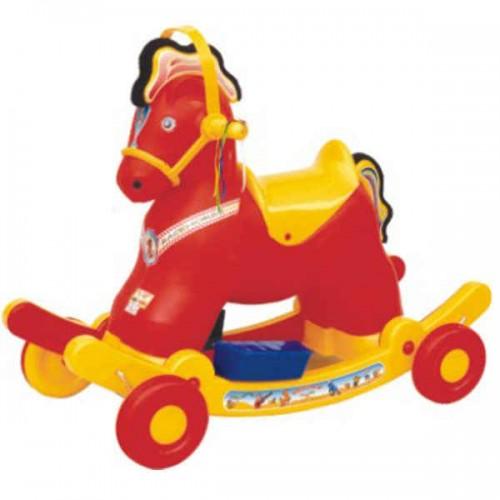 Xe bập bênh NCL không bảo hiểm con ngựa M226-XCN