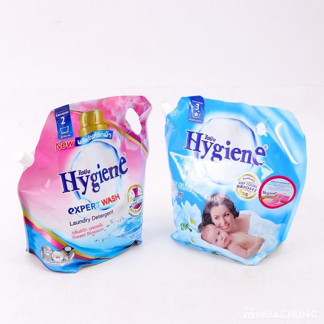 Nước giặt xảHygiene túi 1.8L