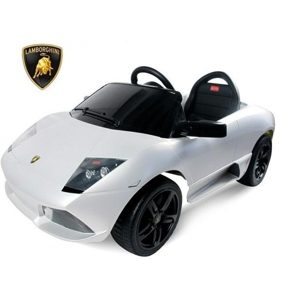 Xe ôtô điện trẻ em Lamborghini 81300 (LP-640-4)
