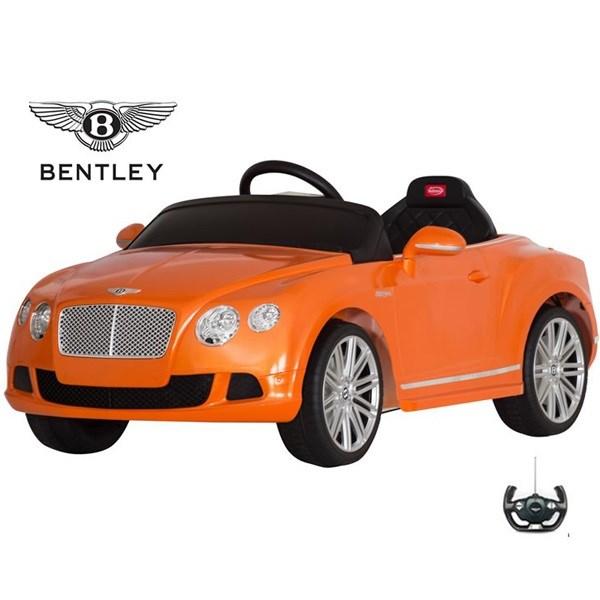Xe ôtô điện trẻ em Bentley 82100