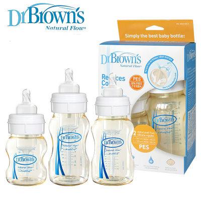 Bình sữa DrBrown