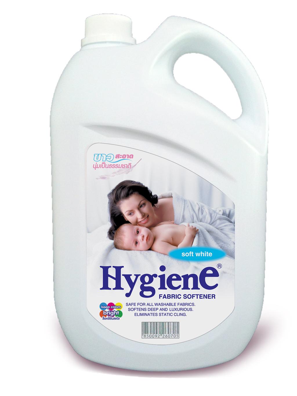 Nước giặt xảHygiene can 3.6L