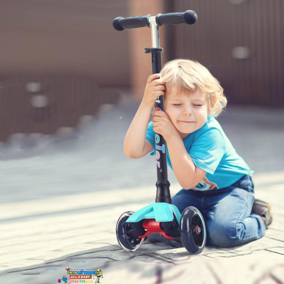 Xe trượt 3 bánh Mic Scooter
