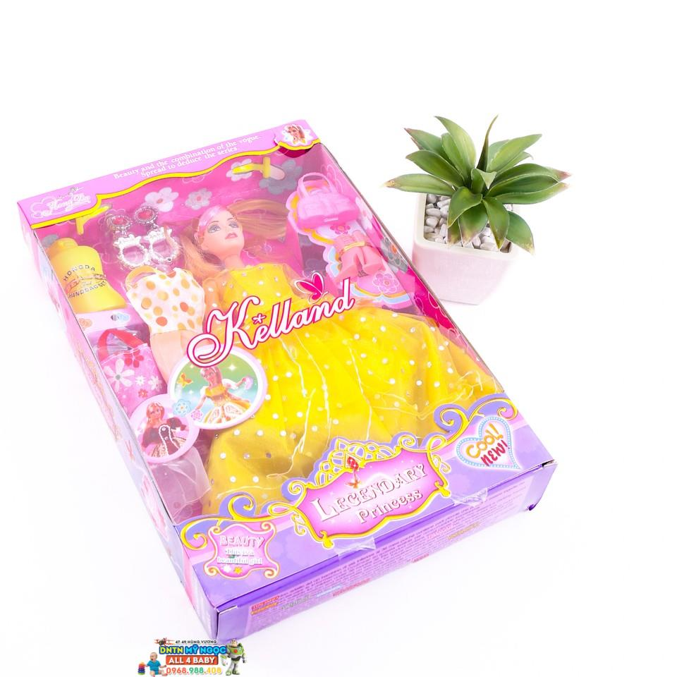Đồ chơi búp bê công chúa Kelland 836338