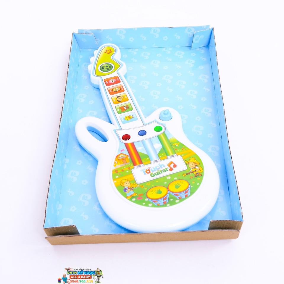 Đàn ghi ta âm nhạc Touch Guitar