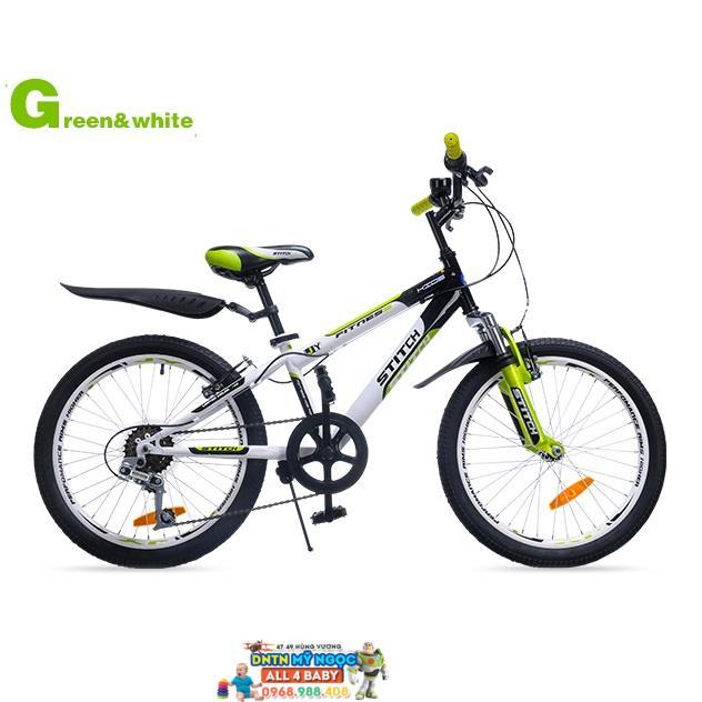 Xe đạp trẻ em Stitch JK 905