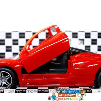 Xe ôtô điều khiển từ xa 3699-AR11