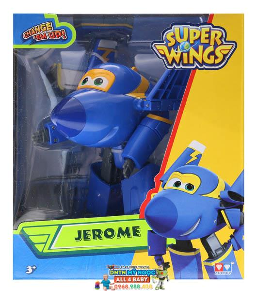 Super Wings - Jerome Cuồng Phong YW710230-W