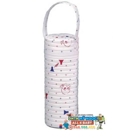 Túi ủ bình sữa đơn Farlin BF221