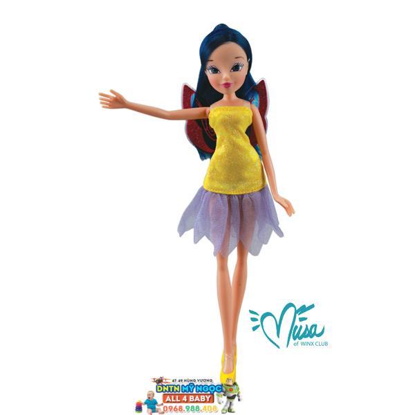 Búp bê nàng tiên Winx thời trang - IW01661300