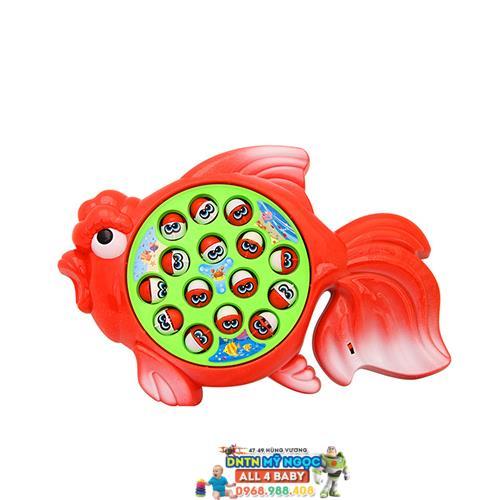 Vĩ câu cá pin 6622A/72