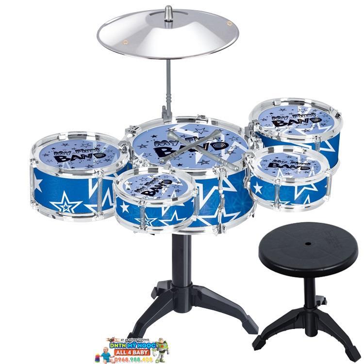 Bộ 5 trống Jazz Drum RD0270