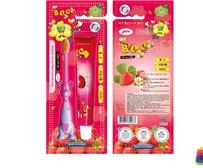 Bộ kem đánh răng + bàn chải Bee (Hàn Quốc)