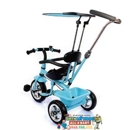 Xe đạp đẩy 3 bánh trẻ em T301
