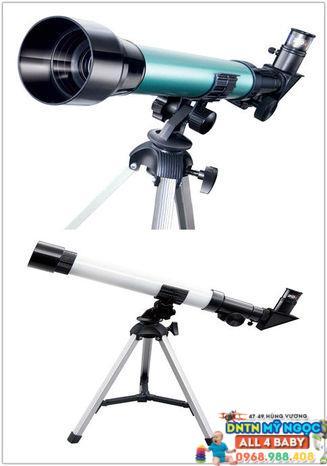 Bộ 2 trong 1 Kính viễn vọng Tele scpope & Kính hiển vi Micro scope C2109