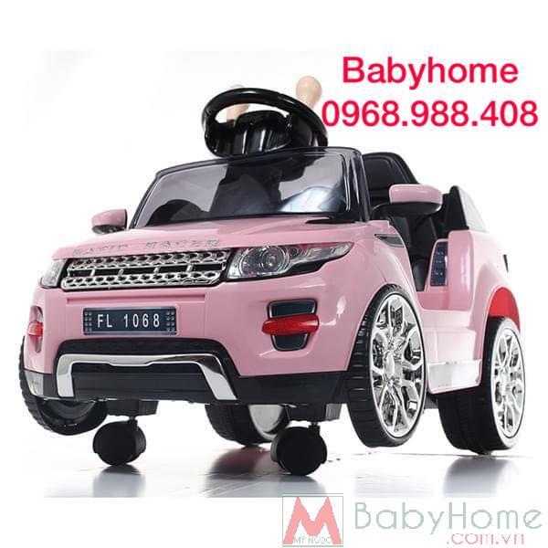 Xe ôtô điện HL 1608
