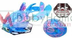 Thợ săn trứng rồng - Hải băng long