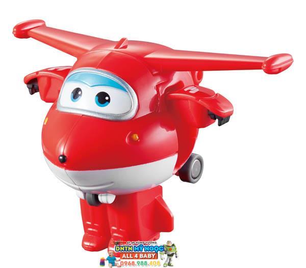 Super Wings - Jett Tia Chớp YW710010