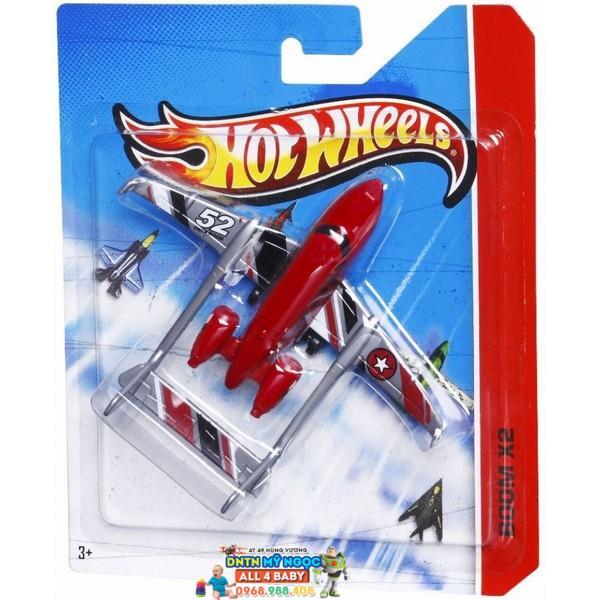 Phi cơ đồ chơi Hot Wheels BBL47