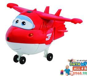 Super Wings - Jett Tia Chớp YW710310